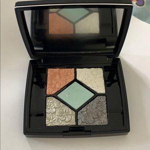 Christian Dior eye palette/ new, no box
